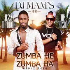 Zumba He Zumba Ha (Remix 2012)