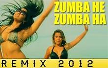 Zumba He Zumba Ha Remix 2012 (feat. Jessy Matador & Luis Guisao)