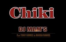 Chiki [Chorégraphie officielle]