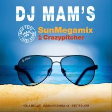 SunMegamix by Crazy Pitchers