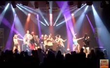 DJ MAM'S présente Zumba He Zumba Ha Tour 2016